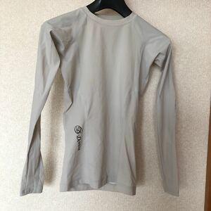 ドロン×ファイテン コンプレッションシャツ インナーシャツ アンダーシャツ 長袖