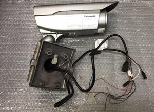 ■中古現状品■訳ありPanasonic iPro smartHD WV-SPW611L パナソニック HD 60fpsネットワークカメラ IP66防水☆H228