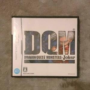 【DS】 ドラゴンクエストモンスターズ ジョーカー
