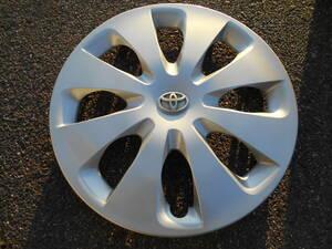 トヨタ アクア HP10 カローラ フィールダー NKE165G 純正 ホイールキャップ ホイールカバー 15インチ 42602-52540 綺麗
