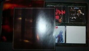 ★完全限定盤★ブックレット+美麗LPサイズ写真集付♪Japan 1978~1980/CD♪prophetique プロフェティーク♪