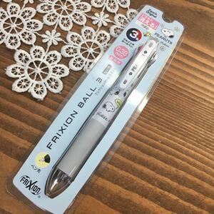 スヌーピー こすると消える!  フリクションボールペン  サンリオ パイロット  新品  送料120円 3色ボールペン