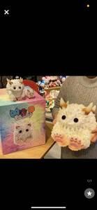 POP MART × INSTINCTOY Monster Fluffy Life with Fuzzy ソフビライト