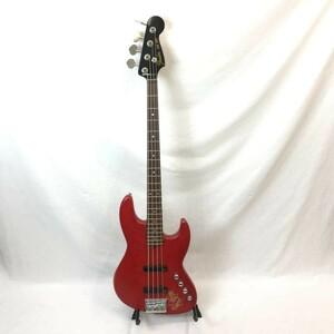 即決価格!『中古品』Fender JP フェンダー エレキベース JBR-100R