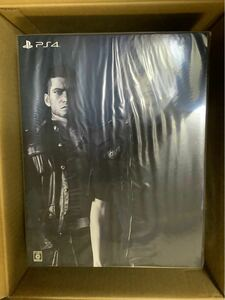 PS4 FINAL FANTASY XV ULTIMATE COLLECTOR'S EDITION プレイアーツ改 FF15