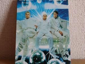 ■CD+DVD KICK THE CAN CREW/BEST ALBUM 2001-2003■