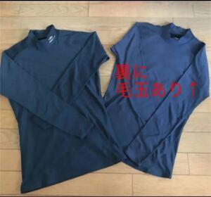 アンダーシャツ ティゴラ インナー2枚 Sサイズ