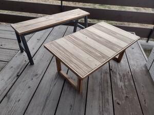 折りたたみテーブル キャンプギア