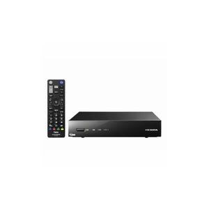 IOデータ 地上・BS・110度CSデジタル放送対応録画テレビチューナー 「REC-ON」 HVTR-BCTX3(l-4957180118628)