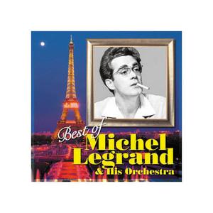 ミッシェル・ルグラン ミッシェル・ルグラン CD(l-4961523327271)