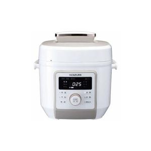 コイズミ 電気圧力鍋 KSC4501W(l-4981747070050)