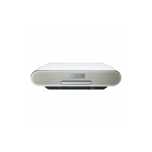 Panasonic 【ハイレゾ音源対応】コンパクトステレオシステム ホワイト SC-RS60-W(l-4549980040775)