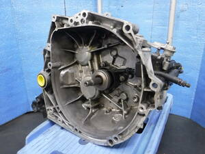 Citroen DS3 A5C5F04 6 speed manual mission 5F04