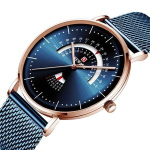 REWARD メンズ腕時計 ファッション 日付 クォーツ腕時計 ビジネス 防水 レロジオ Masculino 男性用