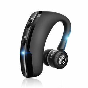 Bluetooth 5.0 イヤホン ワイヤレス ヘッドフォン ハンズフリー ゲーミング ヘッドセット: V9 b