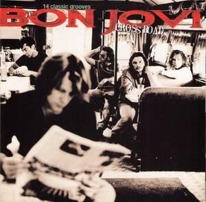 【輸入盤】 Bon Jovi - Cross Road
