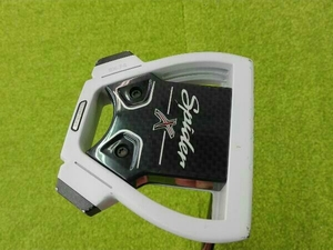 TaylorMade SPIDER X パター