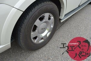 original wheel 06 year Lincoln Navigator