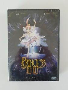 Princess Tutu Complete Collection [DVD] [Import]