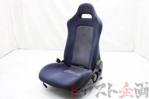 5542202 純正 シート 助手席 スカイライン GT-R BNR32 前期 トラスト企画