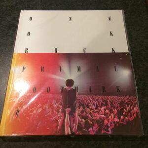 ONE OK ROCK ワンオクロック PRIMAL FOOTMARK #5