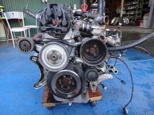 メルセデス ベンツ W124 300E W126 300SE 等 エンジン 本体 103983 12 282251 [4603]
