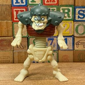 マクドナルド ハッピーミール ハッピーセット スクリームストレッチャーズ McDonald's Happy Meal Toy TOY QUEST Scream Stretchers