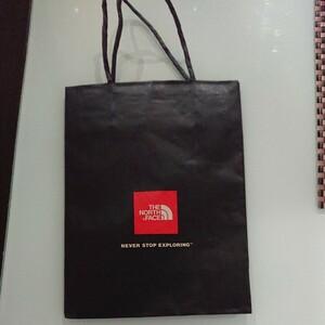 THE NORTH FACE紙袋