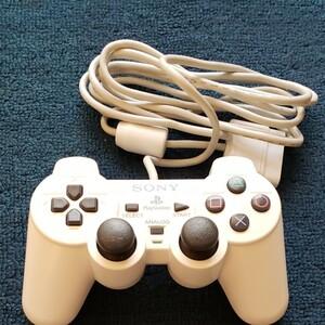 PS2 コントローラー DUALSHOCK2
