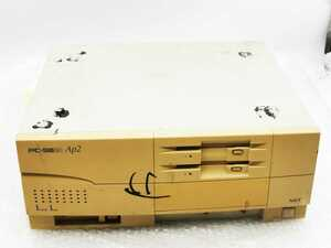 NEC PC-9821Ap2/U2 旧型PC ジャンク