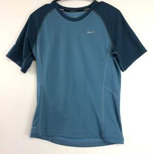 ナイキ ランニング Tシャツ Sサイズ 速乾 NIKE RUNNING