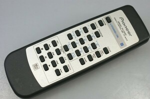 << free shipping >>00 Pioneer Pioneer remote control CU-MJ012 *(MD deck MJ-N901 MJ-N902 for )* operation ok*