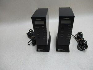 Ω ZD1 7756※保証有 YAMAHA ヤマハ RTA52i VoIPルーターブロードバンドルーターリモートルーター 2台セット