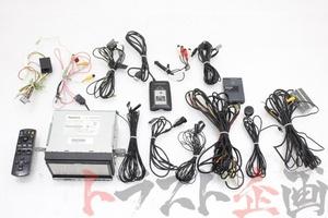 5562520 パナソニック HDDナビ CN-HW830D ナビ連動ETC付 インプレッサ A型 GH8 S-GT スポーツパッケージ トラスト企画 送料無料