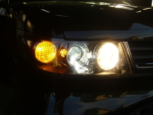 右 ヘッドライト ASSY ゼストスパーク JE1 H21 タイプW HID キセノン KOITO 100-22911 ディスチャージ