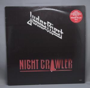 ^ [ Judas Priest ]NIGHT CRAWLER [12 -inch single ]*