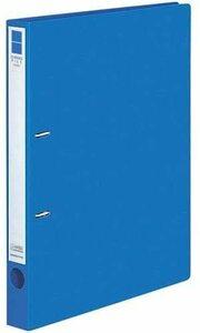 【未使用品】コクヨ Dリングファイル 青A4縦背幅34mm フ-UDR420B×5冊セット