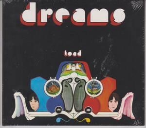 Toad トード - Dreams ボーナス・トラック4曲追加収録リマスター再発CD