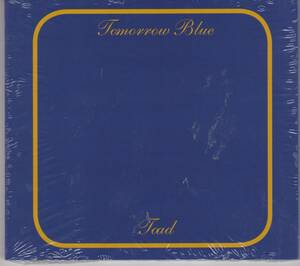 Toad トード - Tomorrow Blue ボーナス・トラック5曲追加収録リマスター再発CD