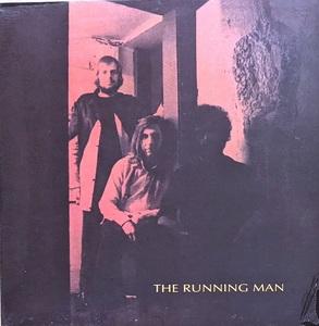 The Running Man ランニング・マン - The Running Man 限定再発アナログ・レコード