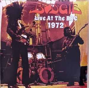 Budgie バッジー - Live at the BBC 1972 限定アナログ・レコード