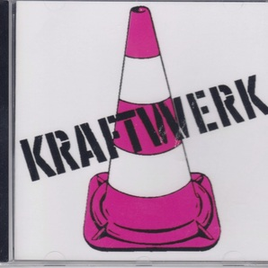 Kraftwerk クラフトワーク - Kraftwerk 再発CD
