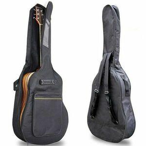 ☆お勧めします☆アコースティック ギター クラシック エレアコ ケース ギグバッグ バックパック サイズ41インチ