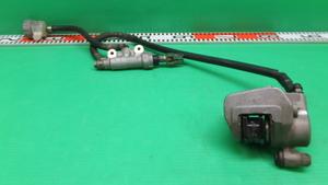 LZ DT230ランツァ DG05X リアブレーキ キャリパー マスターシリンダー NISSIN 検 LANZA 2st 4TP