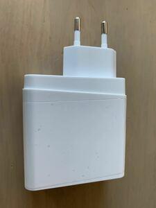 USB Type-C 電源アダプタ