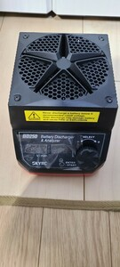 Skyrc BD250 250ワット35Aリポバッテリ放電器