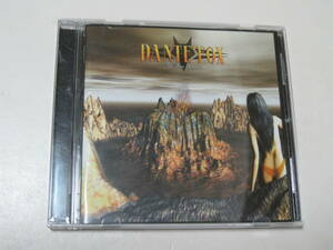 【日本盤廃盤】DANTE FOX / THE FIRE WITHIN ダンテ・フォックス 女性ボーカル メロディアスハード