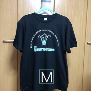 ブラックM 2020グレイハウンズTシャツ(グレハンソーダ)