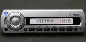 KENWOOD  CD ченджер  использование  FM ...  комплект   ( KCA-R71FM )  Неиспользованный