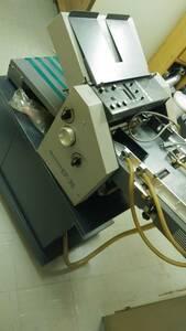 Horizon ホリゾン  エアーロータタイプ 紙折機  EF-35 中古 印刷会社